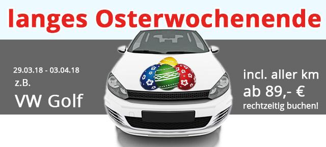 Autovermietung Prussak :: Langes Osterwochenende 2018   Auto   Mieten In  Homburg/Saar